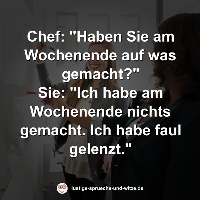 Chef:
